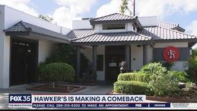 Orlando restaurant making a comeback after pandemic slump