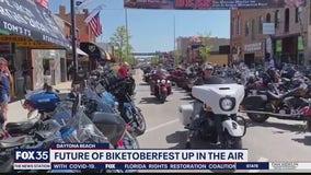 Future of Biketoberfest still under review