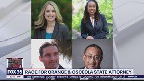 Race for Orange-Osceola state attorney