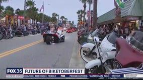 Future of Biketoberfest under consideration