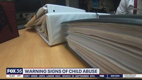 Pandemic could be impacting reporting of child abuse