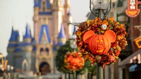Disney will allow guests to wear Halloween costumes when visiting Magic Kingdom this fall