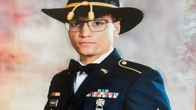 Missing Fort Hood soldier reported 'abusive sexual contact' before disappearance