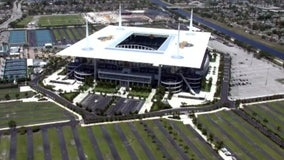 Miami Dolphins to allow up to 13,000 fans at home opener
