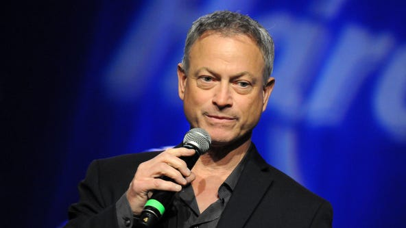 Gary Sinise Foundation to launch Central Florida chapter