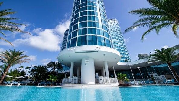 Universal Orlando to shut down 2 hotels this month
