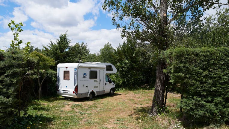 Spain's Campsites Fill As Vacationers Stay Closer To Home After Lockdown