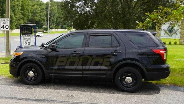 OCALA PD ocala police department ocala police patrol car