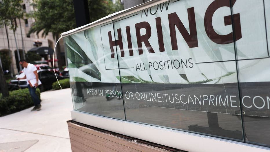 Unemployment Rates Drops To 3.6 Percent