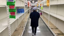 Report: Grocery stores stock up in case of a second COVID-19 wave