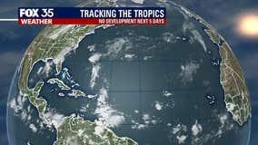 Tracking the Tropics: Sept. 27