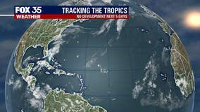 Tropics Update: September 26, 2020