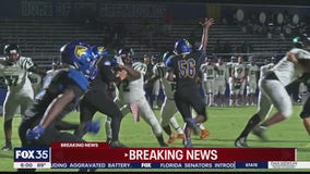 High school game canceled due to COVID-19 cases
