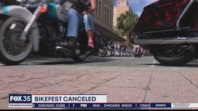 Leesburg Bikefest 2020 canceled