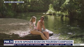 State unveils new tourism campaign