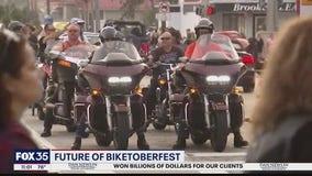 Daytona Beach leaders ban some Biketoberfest activities