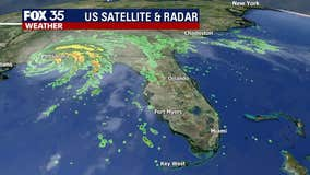 Weather Report: September 16