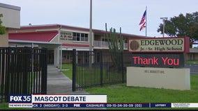 Florida high school debates retiring 'Indian' mascot