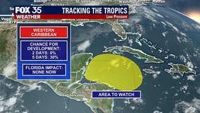 Tracking the Tropics: September 28