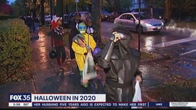 How to have a safe Halloween 2020
