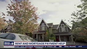 Rent and mortgage payment help