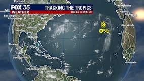 Tracking the Tropics: September 27