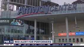 Red alert for performers struggling due to pandemic
