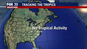 Tracking the Tropics: Sept. 26