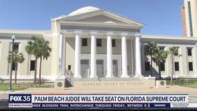 Francis to serve on the Florida Supreme Court