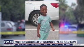 Investigation into death of Orlando-area boy