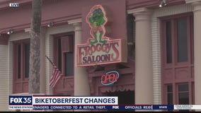 Changes coming to Biketoberfest