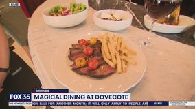 David Does It: Magical Dining