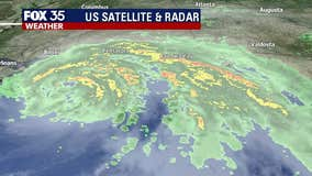 Weather Report: September 15