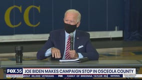 Biden campaign attempts to court Hispanic voters