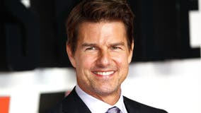 Tom Cruise going to space in 2021 to film movie with help of Elon Musk's SpaceX, Shuttle Almanac says