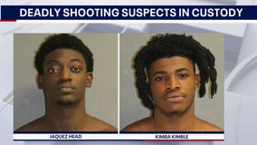 2 charged in connection to deadly Daytona Beach shooting, 2 at large