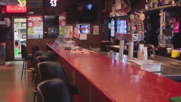 Bars can reopen at 50 percent capacity in Florida starting Monday