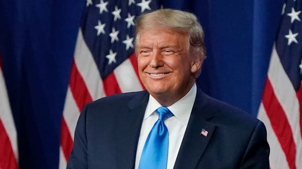 President Trump to hold campaign rally in Florida on Thursday