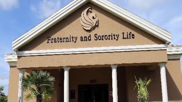4 sororities at UCF now under quarantine due to coronavirus