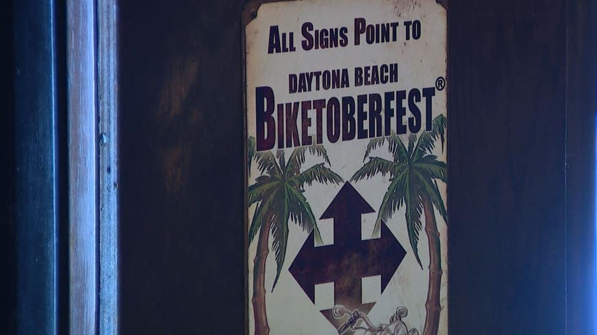 Businesses hope Daytona Beach will reconsider Biketoberfest permits