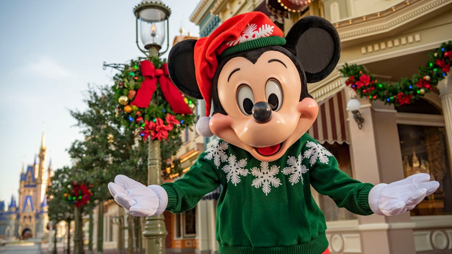 DISNEY PARKS BLOG christmas 4