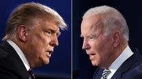 President Trump, Joe Biden to hold dueling Thursday rallies in Tampa