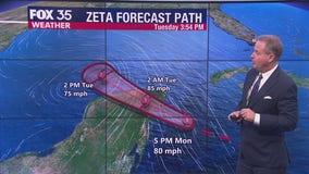 Tracking the Tropics: October 26, 2020