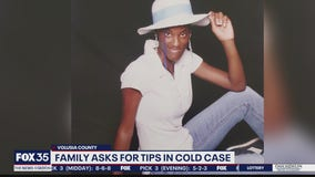 Family asks for tips in cold case