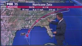 Tropics Update: October 28, 2020