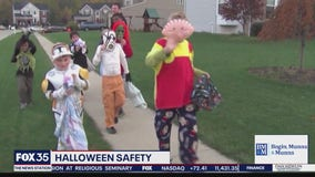 Halloween safety during pandemic