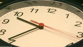 """Florida will """"fall back"""" on Sunday as Daylight Saving Time ends"""