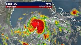 Tropics Update: October 27, 2020
