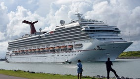 Carnival cancels November cruises from Port Canaveral, Port Miami