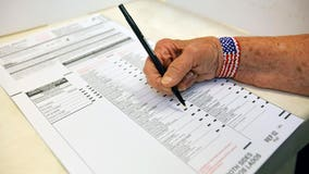 Staying calm at the polls: Mental health counselor offers advice
